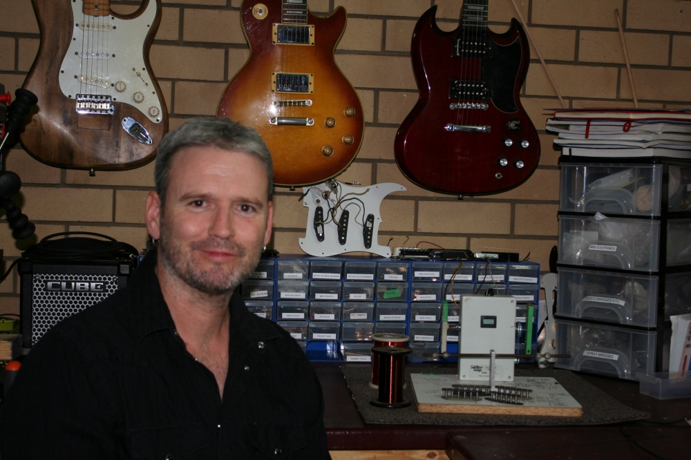 Guitar Pickups 101 Muso News